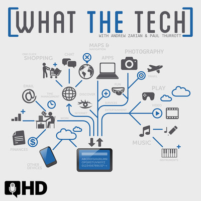 What The Tech Podcast HD