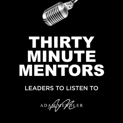 Thirty Minute Mentors