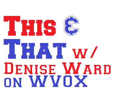 This & That with Denise Ward