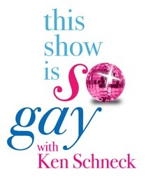 This Show is So Gay w/ Ken Schneck