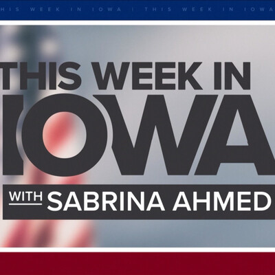 This Week in Iowa