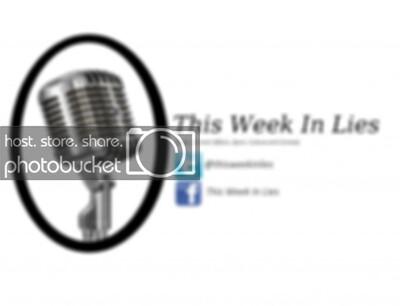 This Week In Lies