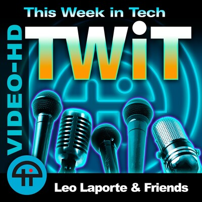This Week in Tech (Video HD)