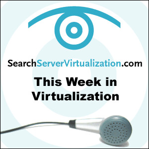 This Week in Virtualization » Podcast Feed