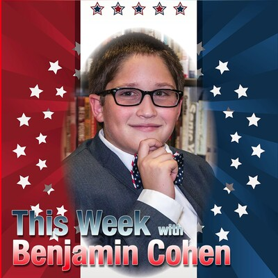 This Week with Benjamin Cohen