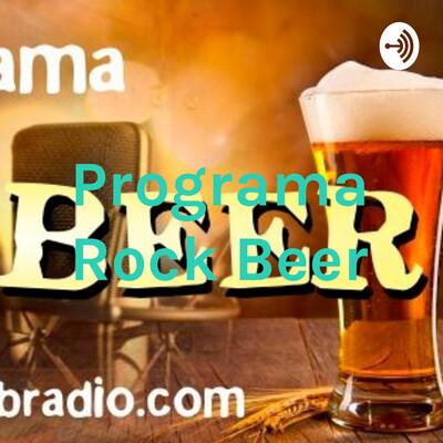 Programa Rock Beer
