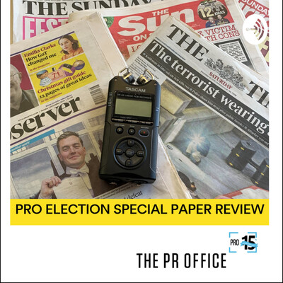 PRO Election Special Paper Review