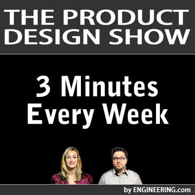 Product Design Show - ENGINEERING.com