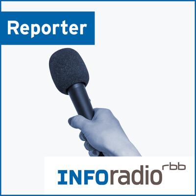 Reporter | Inforadio