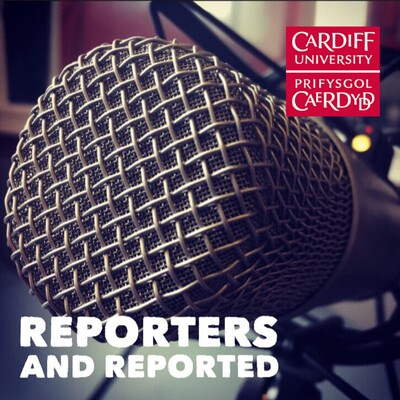 Reporters and Reported | Perspectives on Journalism Today