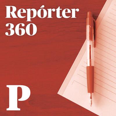 Repórter 360