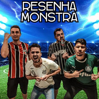 Resenha Monstra