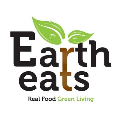 Earth Eats: Real Food, Green Living