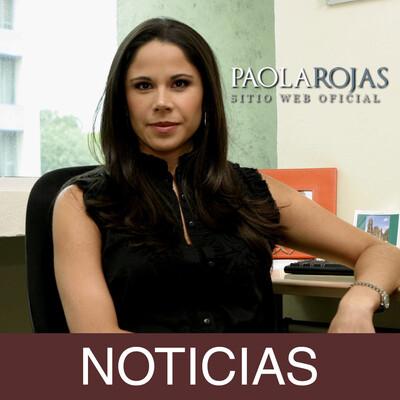 Resumen de noticias con Paola Rojas