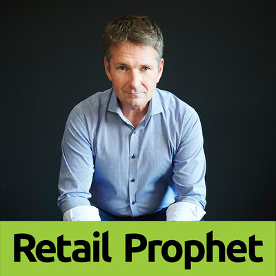 Retail Prophet