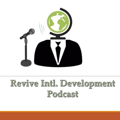 Revive International Development