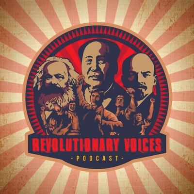 Revolutionary Voices Podcast