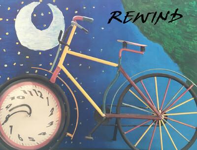 Rewind Podcast