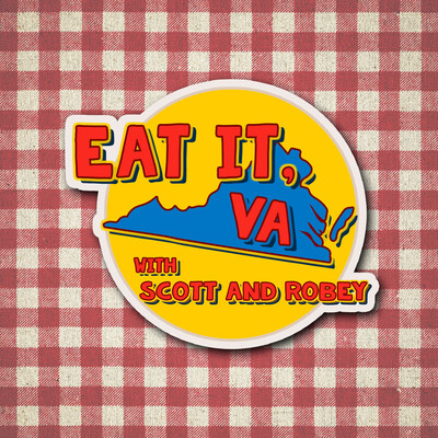Eat It, Virginia!