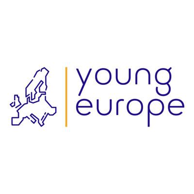 Young Europe by Elvir
