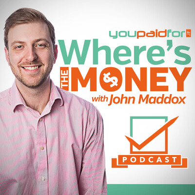 YouPaidFor.IT - Where's The Money | Crowdfunding Political Accountability
