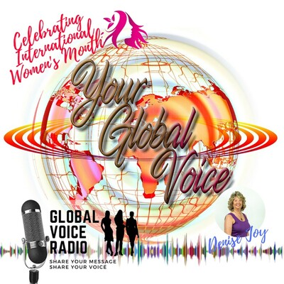 Your Global Voice -- Voices of Women