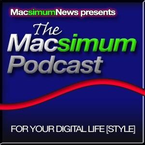 Your Macsimum Podcast