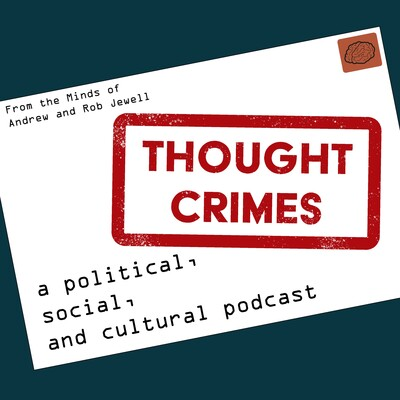 Thought Crimes Podcast