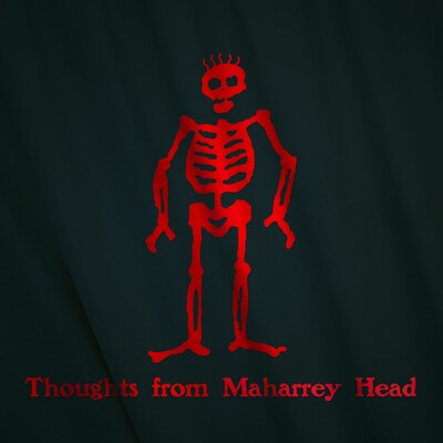 Thoughts from Maharrey Head