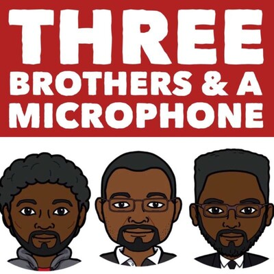 Three Brothers & a Microphone