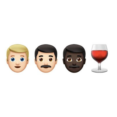 Three Guys and a Whine