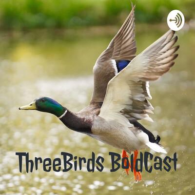 ThreeBirds BoldCast
