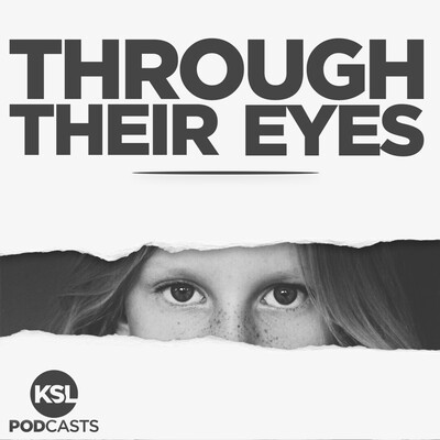 Through Their Eyes Podcast