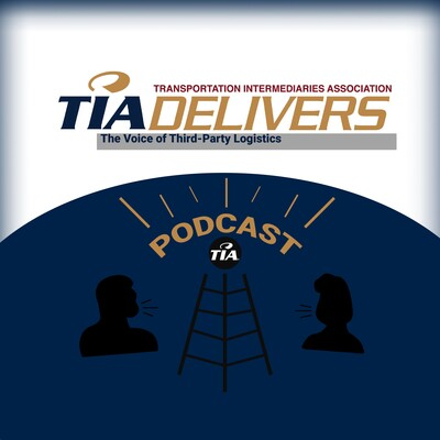 TIA Delivers Podcast