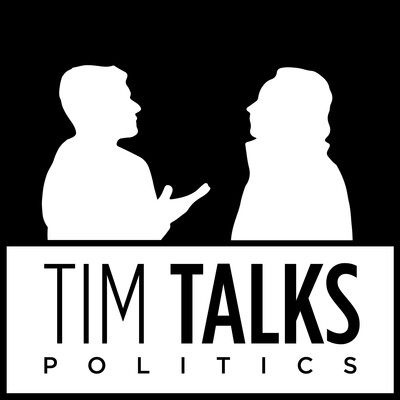 Tim Talks Politics