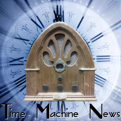 Time Machine News