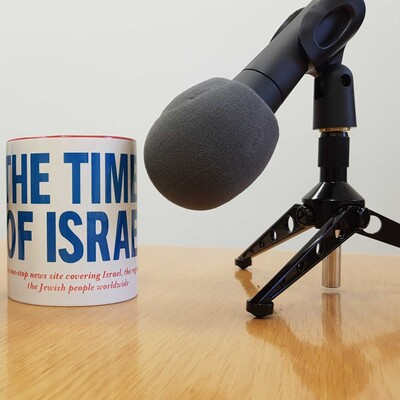 The Times of Israel Podcasts