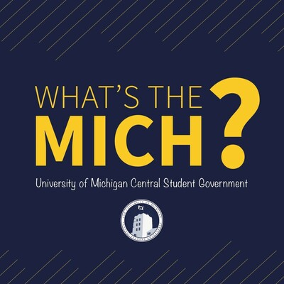 What's the Mich