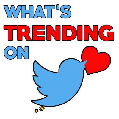 What's TRENDING on TWITTER?