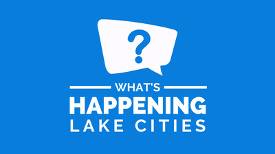 Whats Happening LakeCities