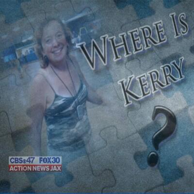 Where is Kerry Jones?