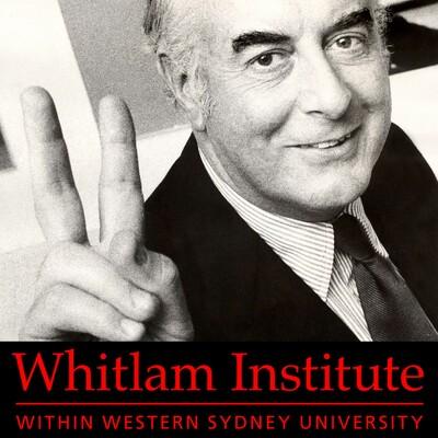 Whitlam Institute Podcast