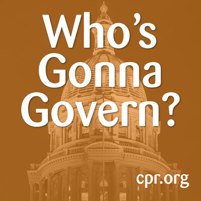 Who's Gonna Govern