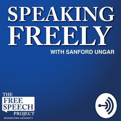 Speaking Freely with Sanford Ungar