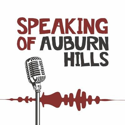 Speaking of Auburn Hills