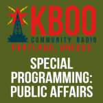 Special Programming: Public Affairs