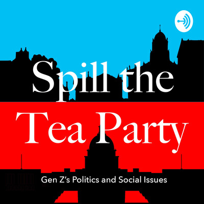 Spill the Tea Party
