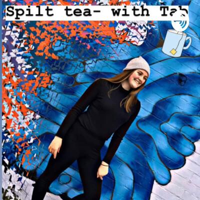 Spilt Tea
