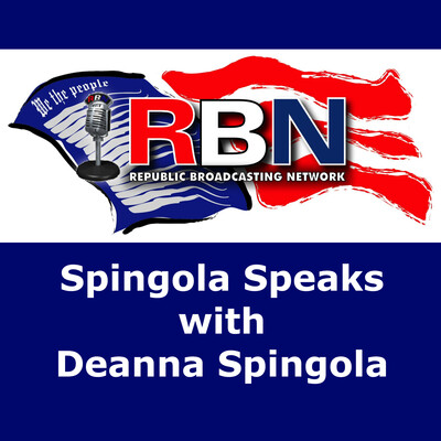Spingola Speaks with Deanna Spingola