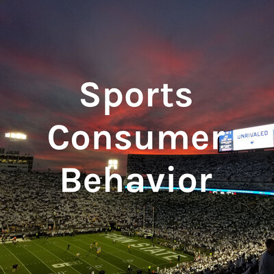 Sports Consumer Behavior